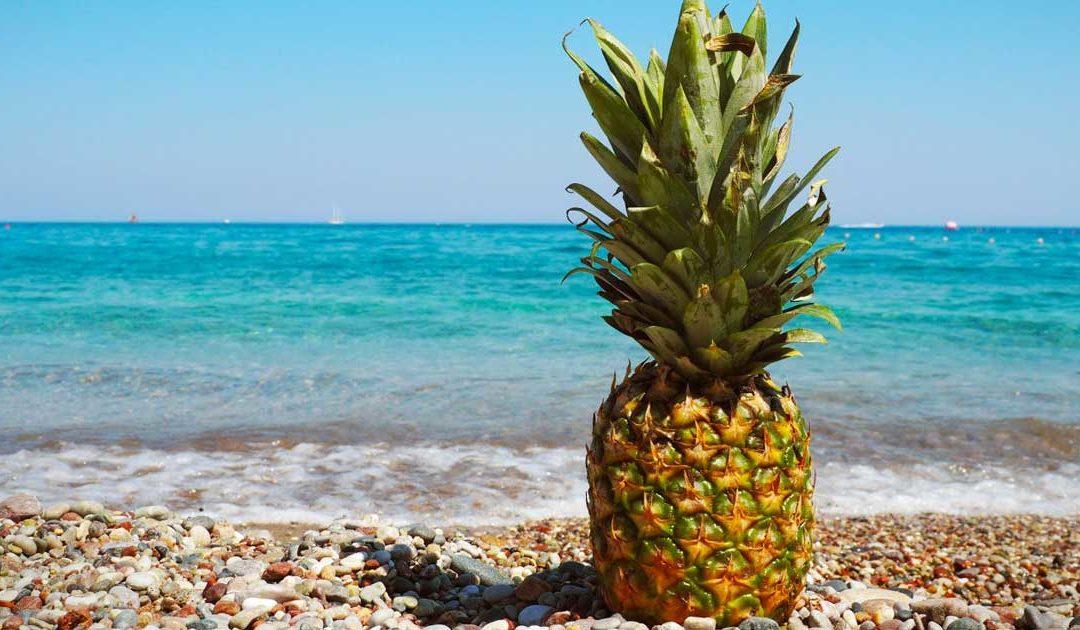Τι να φάω στην παραλία;
